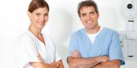 Krankenversicherung für Mediziner